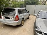 Subaru Forester 2004 года за 3 600 000 тг. в Алматы – фото 4
