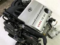 Двигатель Toyota 1MZ-FE VVT-i V6 24V за 580 000 тг. в Петропавловск