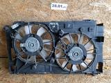 Диффузор охлаждения радиаторов за 35 000 тг. в Алматы