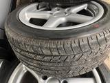 Bridgestone Potenza 235/45/17 за 90 000 тг. в Кокшетау – фото 2
