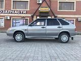 ВАЗ (Lada) 2114 (хэтчбек) 2007 года за 850 000 тг. в Уральск