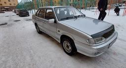 ВАЗ (Lada) 2115 (седан) 2007 года за 790 000 тг. в Нур-Султан (Астана)