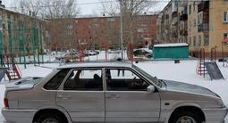 ВАЗ (Lada) 2115 (седан) 2007 года за 790 000 тг. в Нур-Султан (Астана) – фото 2