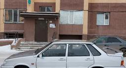 ВАЗ (Lada) 2115 (седан) 2007 года за 790 000 тг. в Нур-Султан (Астана) – фото 3