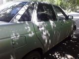 ВАЗ (Lada) 2110 (седан) 2003 года за 650 000 тг. в Семей – фото 4