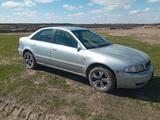 Audi A4 1996 года за 650 000 тг. в Шу – фото 2