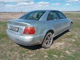 Audi A4 1996 года за 650 000 тг. в Шу – фото 4