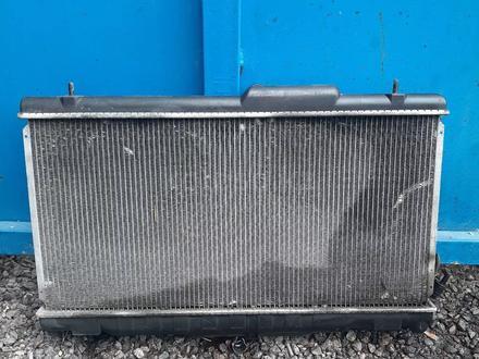 Радиатор на Legacy b4 за 333 тг. в Алматы