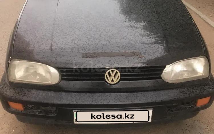 Volkswagen Golf 1993 года за 800 000 тг. в Павлодар