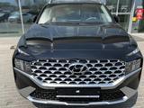 Hyundai Santa Fe 2021 года за 24 000 000 тг. в Нур-Султан (Астана)