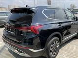 Hyundai Santa Fe 2021 года за 24 000 000 тг. в Нур-Султан (Астана) – фото 5