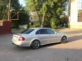 Mercedes-Benz E 500 2004 года за 6 500 000 тг. в Алматы – фото 5