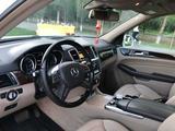 Mercedes-Benz ML 350 2012 года за 14 000 000 тг. в Нур-Султан (Астана) – фото 4