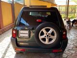 Land Rover Freelander 2001 года за 2 000 000 тг. в Шымкент – фото 4