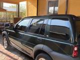 Land Rover Freelander 2001 года за 2 000 000 тг. в Шымкент – фото 5