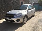 ВАЗ (Lada) 2190 (седан) 2017 года за 3 050 000 тг. в Тараз