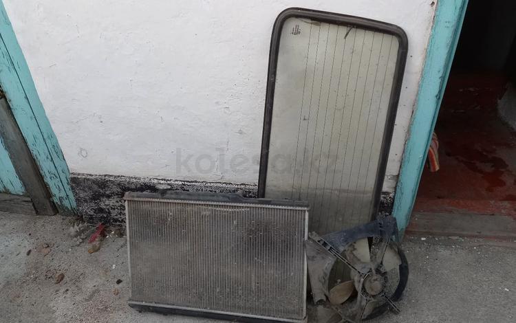 Радиатор за 25 000 тг. в Талдыкорган