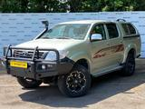 Toyota Hilux 2012 года за 9 250 000 тг. в Алматы