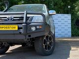 Toyota Hilux 2012 года за 9 250 000 тг. в Алматы – фото 3