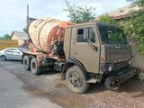 КамАЗ  5311 1987 года за 4 000 000 тг. в Шымкент