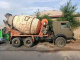 КамАЗ  5311 1987 года за 4 000 000 тг. в Шымкент – фото 5