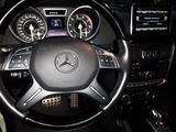 Mercedes-Benz G 63 AMG 2014 года за 36 000 000 тг. в Алматы – фото 3