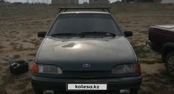 ВАЗ (Lada) 2114 (хэтчбек) 2007 года за 670 000 тг. в Актобе