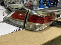 Фонарь задняя фара рефлектор правая левая сторона Lexus RX за 10 000 тг. в Алматы