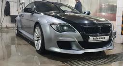 BMW 645 2005 года за 4 900 000 тг. в Нур-Султан (Астана)