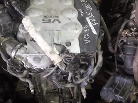 Двигатель vq35 за 380 000 тг. в Алматы