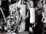 ДВС Ниссан 2.0 дизель LD20 за 15 151 тг. в Шымкент – фото 3