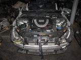 Двигатель MERCEDES-BENZ 273 961 Контрактный  за 1 207 500 тг. в Кемерово