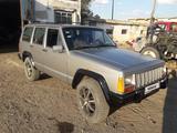 Jeep Cherokee 1994 года за 1 600 000 тг. в Жезказган
