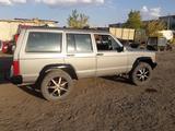 Jeep Cherokee 1994 года за 1 600 000 тг. в Жезказган – фото 4
