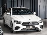 Mercedes-Benz E 200 2021 года за 31 000 000 тг. в Алматы