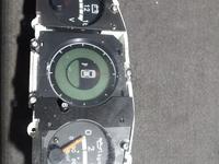 Компас приборы на панель митсубиси паджеро спорт 2005г за 444 тг. в Костанай