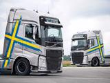 Volvo Trucks в Казахстане в Алматы – фото 3