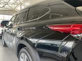 Toyota Highlander 2021 года за 32 500 000 тг. в Шымкент – фото 5