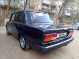ВАЗ (Lada) 2107 2011 года за 950 000 тг. в Жезказган – фото 2