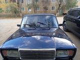 ВАЗ (Lada) 2107 2011 года за 950 000 тг. в Жезказган – фото 3