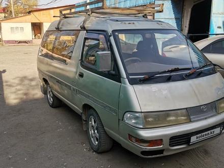 Toyota Town Ace 1996 года за 750 000 тг. в Алматы