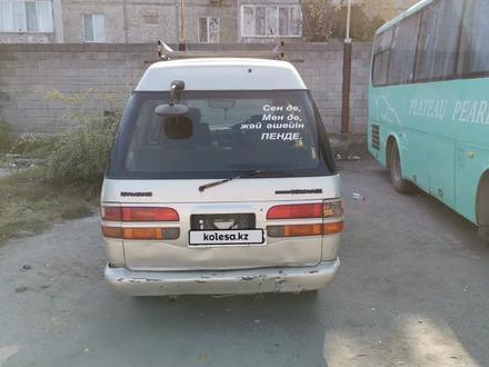 Toyota Town Ace 1996 года за 750 000 тг. в Алматы – фото 2