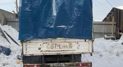 ГАЗ ГАЗель 2005 года за 2 500 000 тг. в Семей – фото 4
