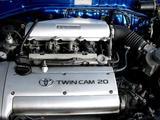 Привозной, контрактный двигатель (акпп) Тойота Калдина 4A, 7A, 5A, 4E за 230 000 тг. в Алматы – фото 2