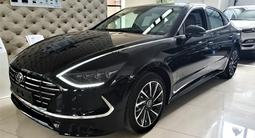 Hyundai Sonata 2020 года за 12 490 000 тг. в Семей