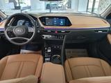 Hyundai Sonata 2020 года за 12 490 000 тг. в Семей – фото 4