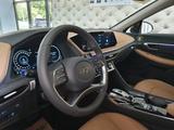 Hyundai Sonata 2020 года за 12 490 000 тг. в Семей – фото 5