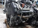 Двигатель AXQ 4.2I v8 Volkswagen Touareg 310 л. С за 712 259 тг. в Челябинск – фото 3