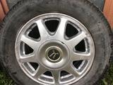 Шины зимние 205/65/15 на оригинал дисках Тойота за 70 000 тг. в Петропавловск – фото 4
