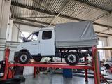 ГАЗ Соболь 2018 года за 6 500 000 тг. в Усть-Каменогорск – фото 2